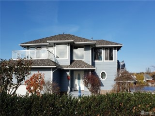 Picture of Point Roberts Parcel Number 405310-099316