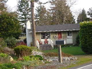 Picture of Point Roberts Parcel Number 415335-489123