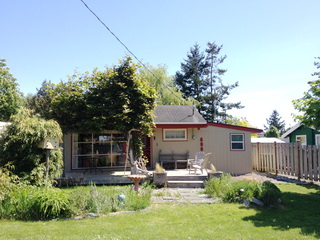 Picture of Point Roberts Parcel Number 405311-090450