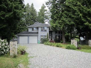 Picture of Point Roberts Parcel Number 415335-065077