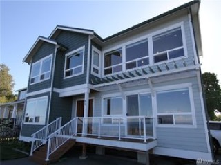 Picture of Point Roberts Parcel Number 415335-533159