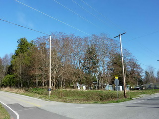 Picture of Point Roberts Parcel Number 405304-495138