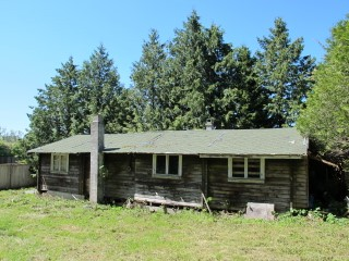 Picture of Point Roberts Parcel Number 405310-558542