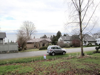 Picture of Point Roberts Parcel Number 415335-512025