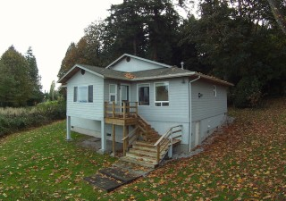 Picture of Point Roberts Parcel Number 415335-532008