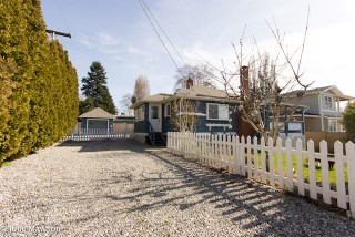 Picture of Point Roberts Parcel Number 405311-010481