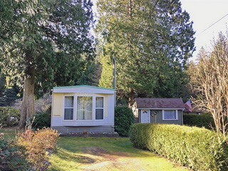 Picture of Point Roberts Parcel Number 405302-111556