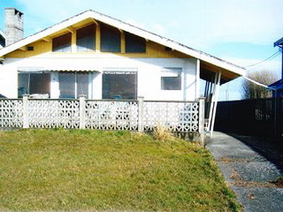 Picture of Point Roberts Parcel Number 405309-484368