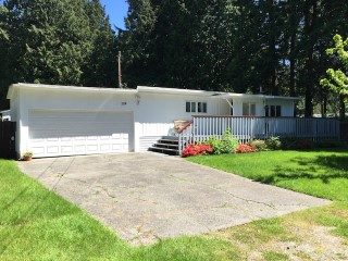 Picture of Point Roberts Parcel Number 405302-013424