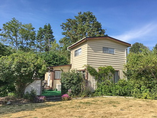 Picture of Point Roberts Parcel Number 405311-090500