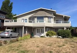 Picture of Point Roberts Parcel Number 405311-359516
