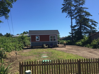Picture of Point Roberts Parcel Number 405311-191502