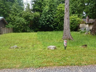 Picture of Point Roberts Parcel Number 405302-222155