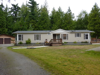 Picture of Point Roberts Parcel Number 405302-551098