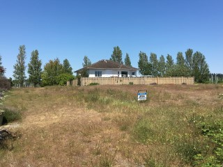 Picture of Point Roberts Parcel Number 405310-262352