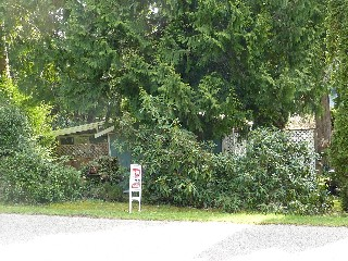 Picture of Point Roberts Parcel Number 405302-160166