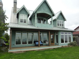 Picture of Point Roberts Parcel Number 405310-520345