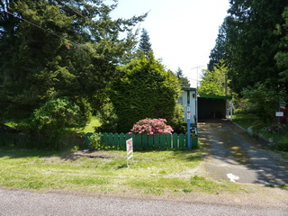 Picture of Point Roberts Parcel Number 405303-186228