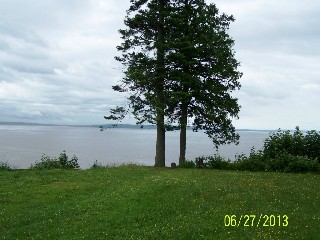 Picture of Point Roberts Parcel Number 405301-129342