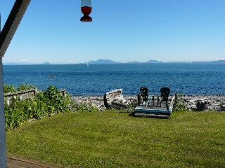 Picture of Point Roberts Parcel Number 405311-034372