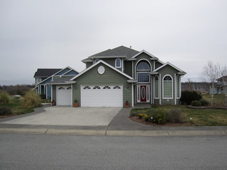 Picture of Point Roberts Parcel Number 405310-093380
