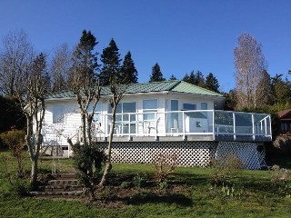 Picture of Point Roberts Parcel Number 405301-047529