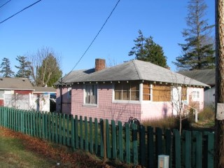 Picture of Point Roberts Parcel Number 415335-474221