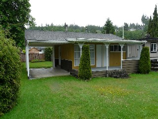 Picture of Point Roberts Parcel Number 415335-460180