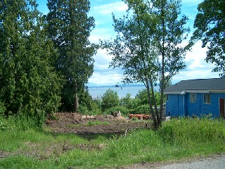 Picture of Point Roberts Parcel Number 415335-492053