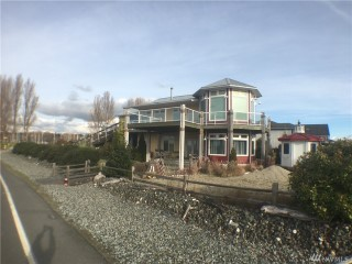 Picture of Point Roberts Parcel Number 405310-226367