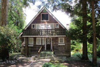 Picture of Point Roberts Parcel Number 415335-137152