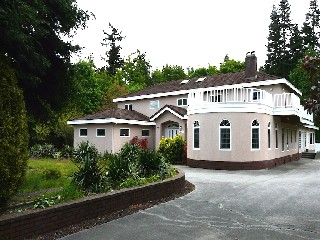 Picture of Point Roberts Parcel Number 415334-161225