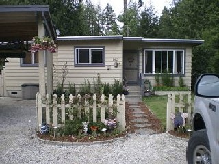 Picture of Point Roberts Parcel Number 415335-037080