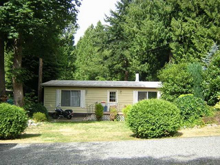 Picture of Point Roberts Parcel Number 415334-545176