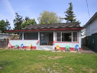 Picture of Point Roberts Parcel Number 415335-500197