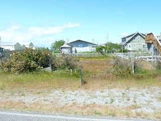 Picture of Point Roberts Parcel Number 405309-515368