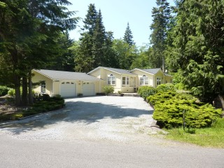 Picture of Point Roberts Parcel Number 415334-122168
